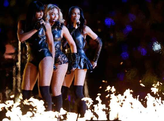 Beyonce,Kelly Rowland, Michelle Williams, Destiny