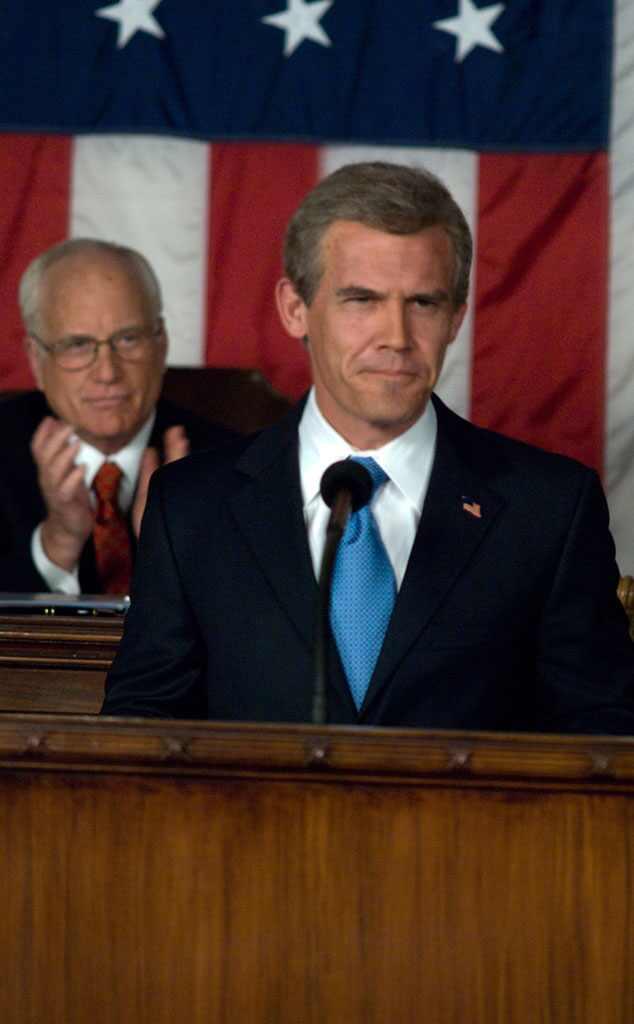 Josh Brolin: George W. Bush - <i>W.</i>
