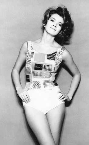 Martha Stewart, Modeling