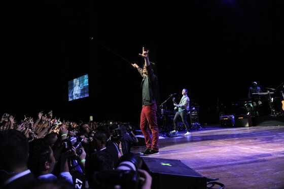 Jonas Brothers em São Paulo
