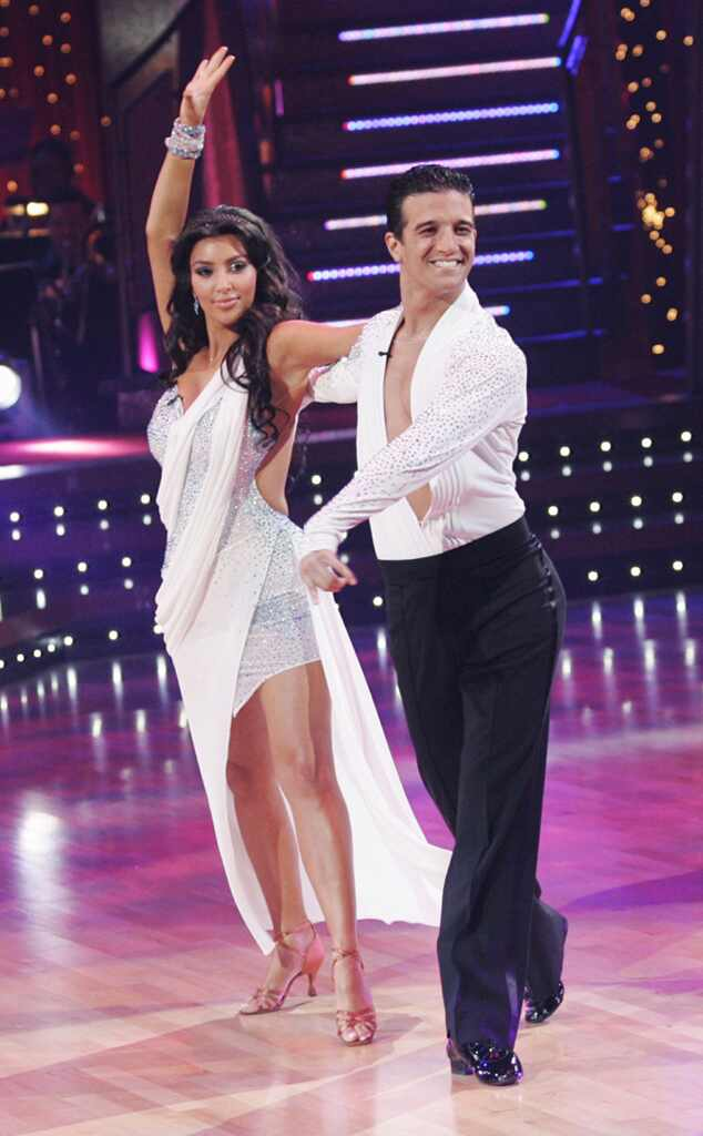 <i>Dancing With the Stars</i>