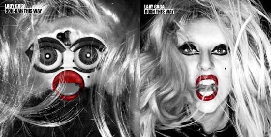 Furby, Lady Gaga