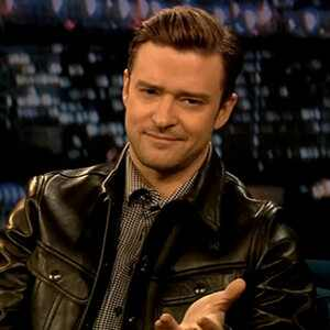 Justin Timberlake, Jimmy Fallon