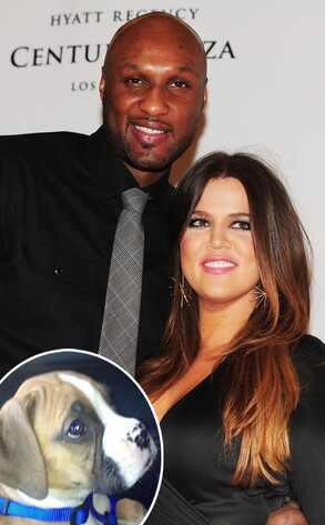 Lamar Odom, Khloe Kardashian-Odom