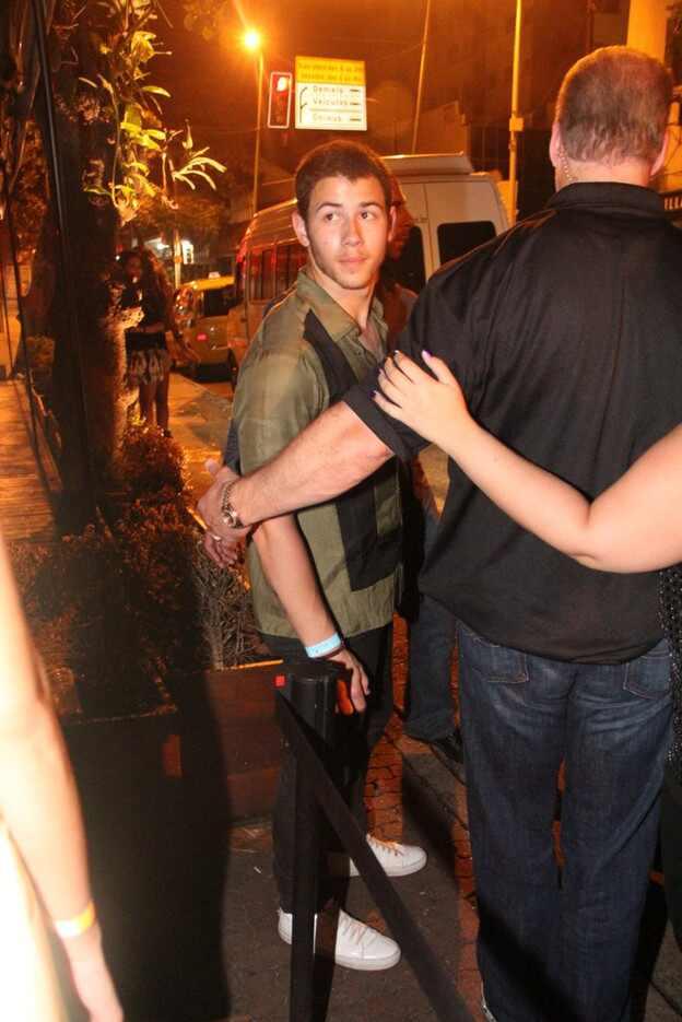Jonas Brothers, Kevin Jonas, Joe Jonas, Nick Jonas
