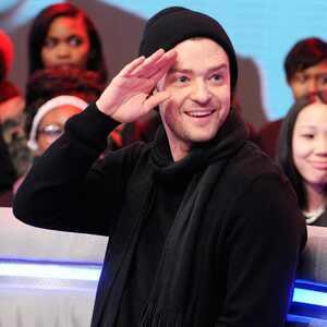 Justin Timberlake, BET