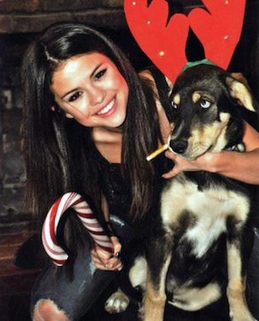 Selena Gomez, baylor