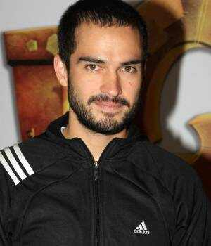 """Alfonso """"Poncho"""" Herrera quiere participar en película gay"""