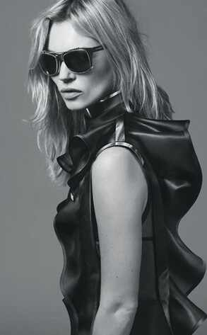 Kate Moss, Givenchy Eyewear