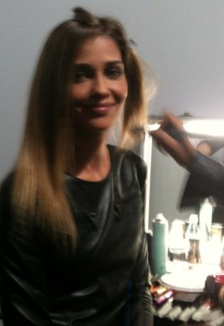 Ana Beatriz Barros, SPFW
