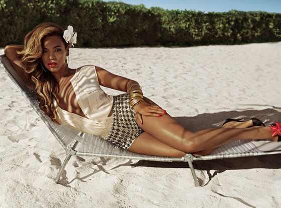 Beyonce, H&M