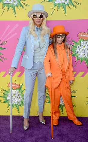 Kesha, Ke$ha, Brother Louis Sebert, Kids Choice Awards