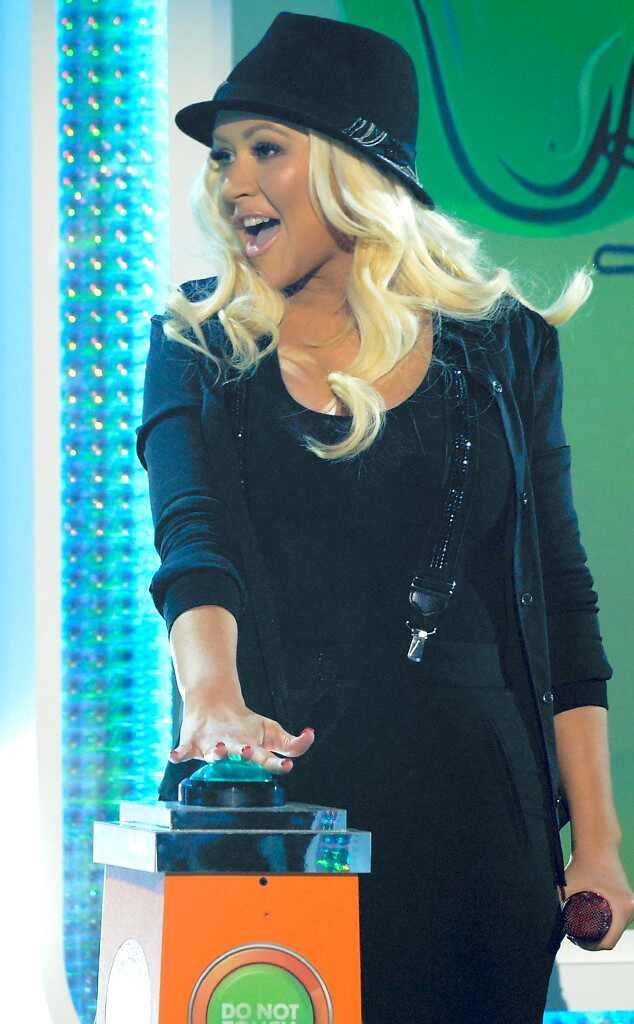 Kids' Choice Awards 2013: Llegadas