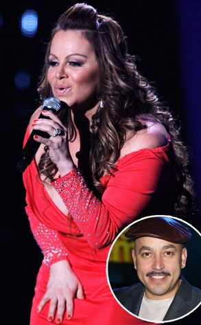Jenni Rivera, Lupillo Rivera