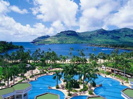 DT Kauai