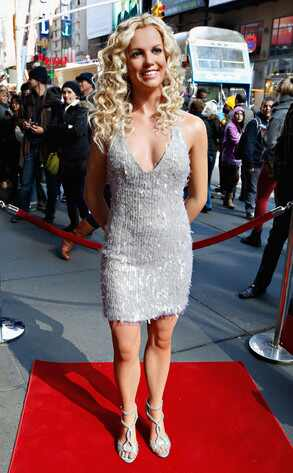 Britney Spears, Madame Tussards Wax Figure