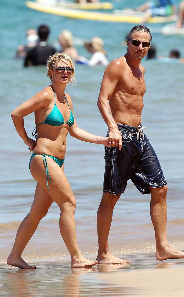 Britney Spears, Jason Trewick
