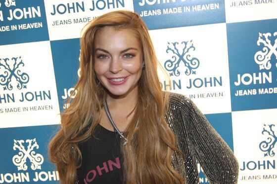 Lindsay Lohan, Lindsay Lohan no Brasil
