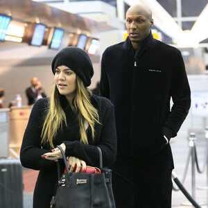 Mãe de Khloé Kardashian fala sobre casamento da filha