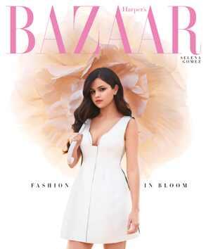 Selena Gomez, Harper