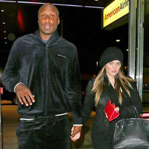 Marido de Khloé Kardashian pode perder emprego por uso de drogas