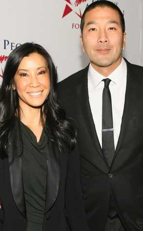 Lisa Ling, Paul Song