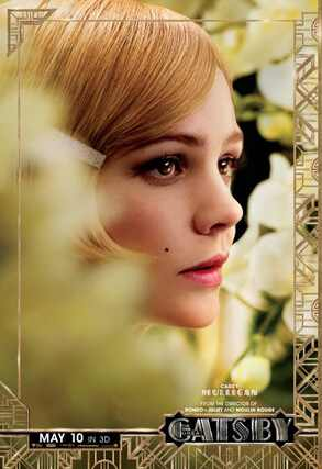 The Great Gatsby Posters