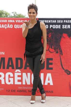 Halle Berry Brasil