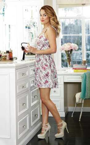 Lauren Conrad for Kohl