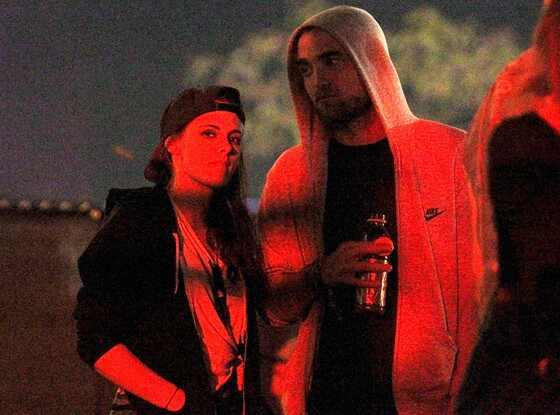 Kristen Stewart, Robert Pattinson, Coachella 2013
