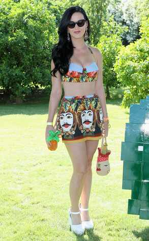 Katy Perry, Coachella 2013