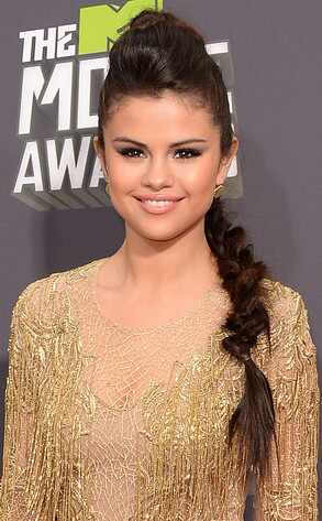 Selena Gomez, MTV Movie Awards