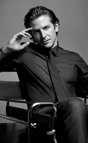 Bradley Cooper, Details Magazine