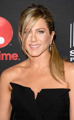 Jennifer Aniston, Call Me Crazy A Five Film
