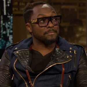 Will.I.Am, Chelsea Lately