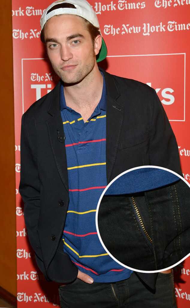 Robert Pattinson, Fly Down
