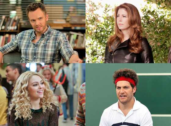 Save One Show: Happy Endings, The Carrie Diaries, Community, Body of Proof