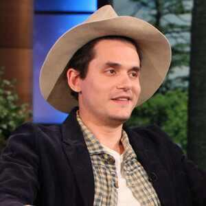 John Mayer, Ellen Degeneres Show