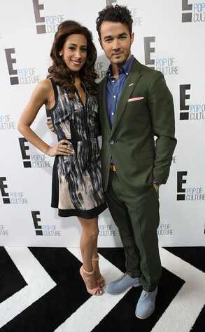 ¡¡¡Kevin y Danielle Jonas serán papás!!!