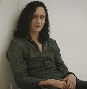 Tom Hiddleston, Loki, Thor The Dark World