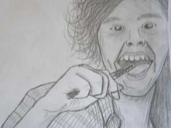 Caricaturas One Direction