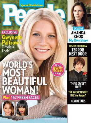 Gwyneth Paltrow, People