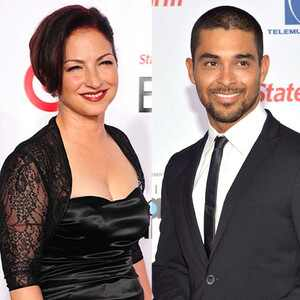 Latin Billboard Awards Red Carpet: Gloria Estefan, Wilmer Valderrama