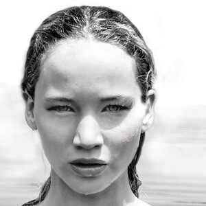 Jennifer Lawrence, Early Modeling Pics