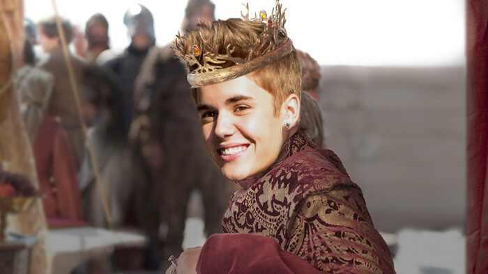 Joffrey Bieber