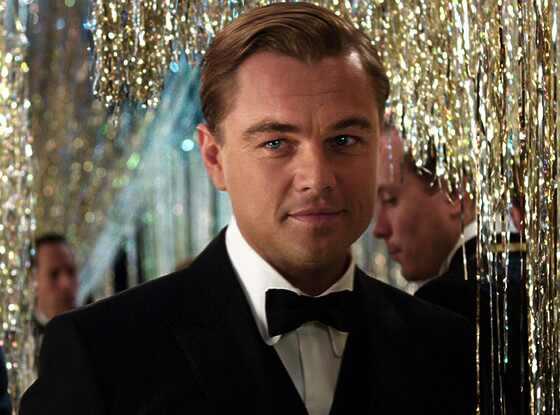 The Great Gatsby, Leonardo DiCaprio