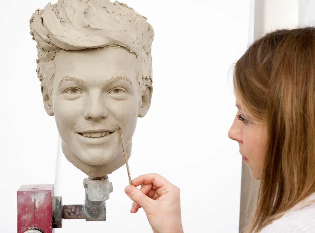 One Direction, Wax Figure