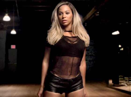 Beyonce, #BeyHereNow
