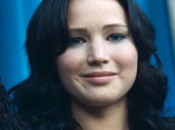 Jennifer Lawrence, Hunger Games Catching Fire