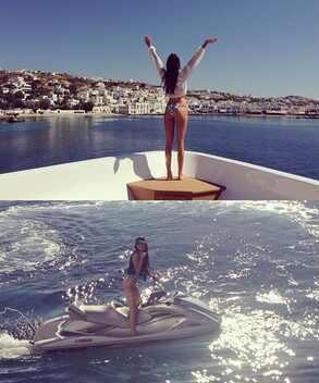 Kendall e Kylie Jenner